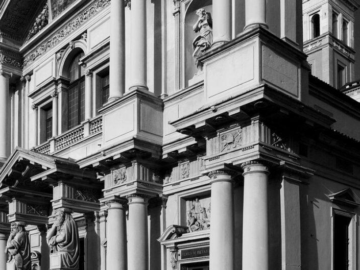 Fondo Fabio Preda - Saronno - Santuario della Beata Vergine dei Miracoli - 2009