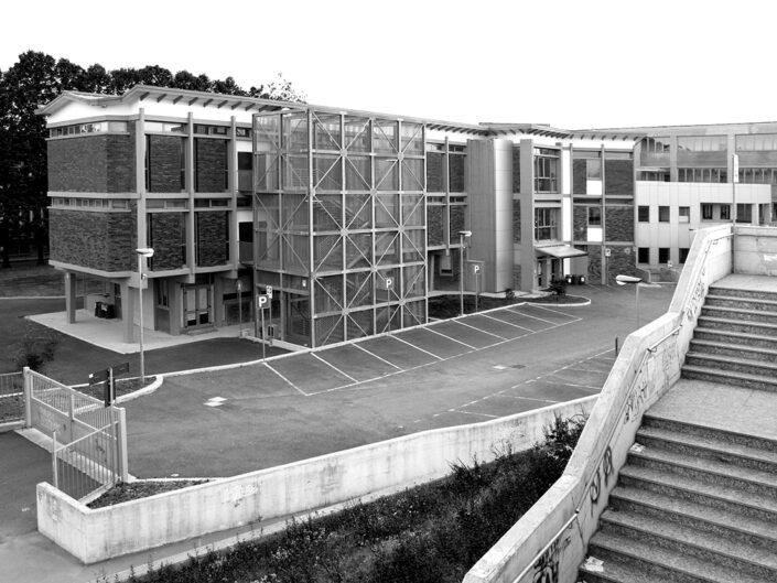 Fondo Fabio Preda - Saronno - Via Angelo Volonterio - 2009