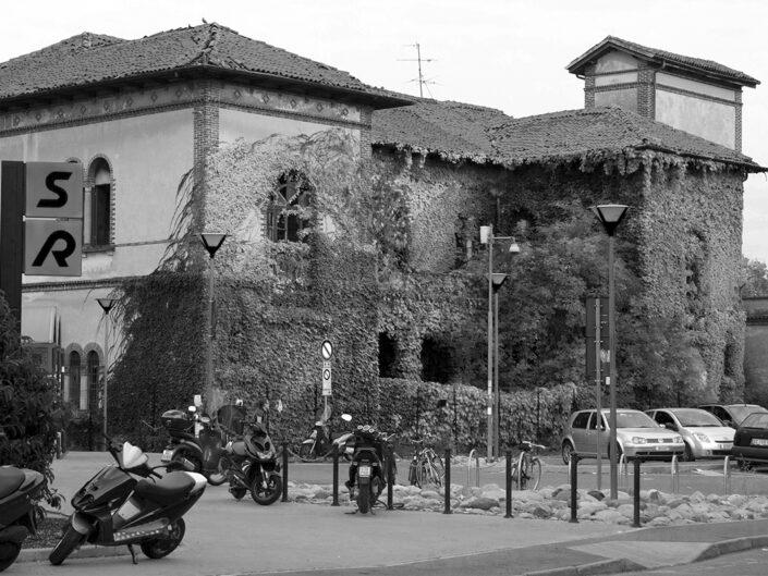 Fondo Fabio Preda - Saronno - Via Bernardino Luini - 2009