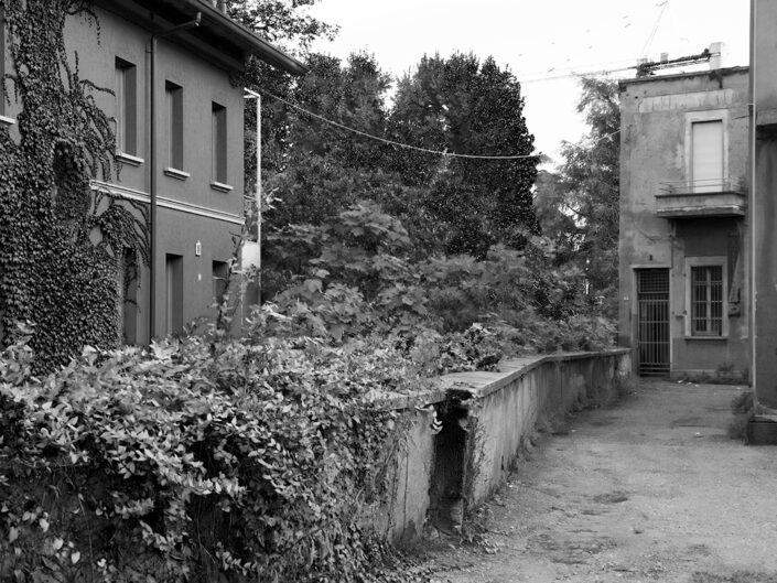 Fondo Fabio Preda - Saronno - Via Niccolò Tommaseo - 2009