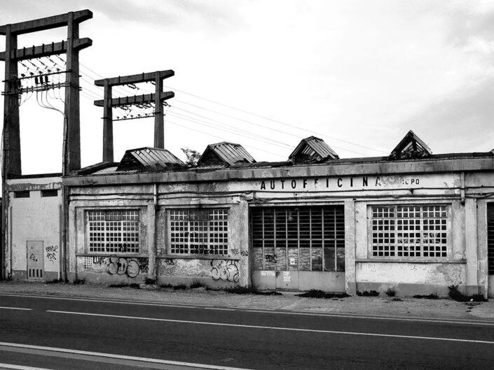 Fondo Fabio Preda - Saronno - Via Varese - 2009