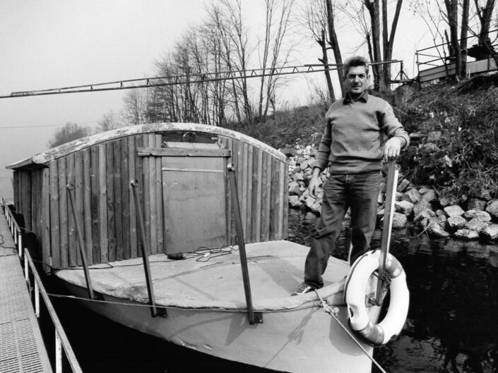 Fondo Giovanni Mereghetti -Bereguardo -1993