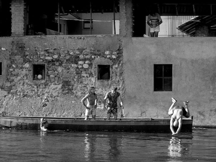 Fondo Giovanni Mereghetti -Bernate Ticino -1994