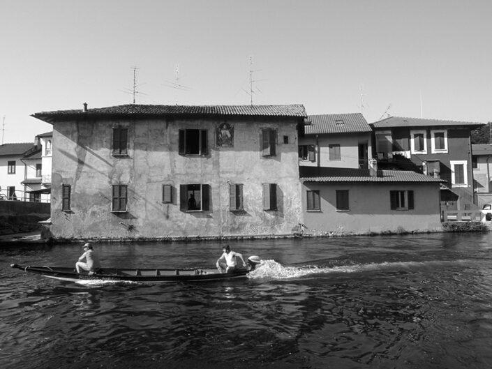 Fondo Giovanni Mereghetti -Bernate Ticino -1997