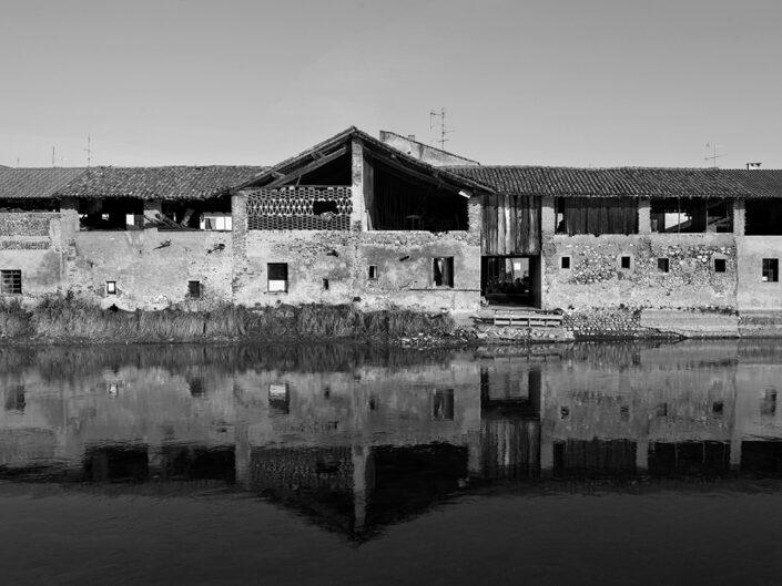 Fondo Giovanni Mereghetti -Bernate Ticino -2001