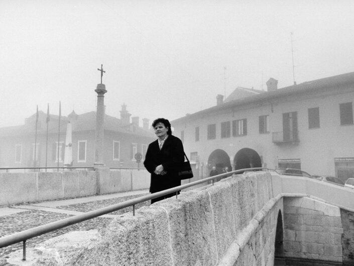 Fondo Giovanni Mereghetti - Boffalora Ticino - 1992
