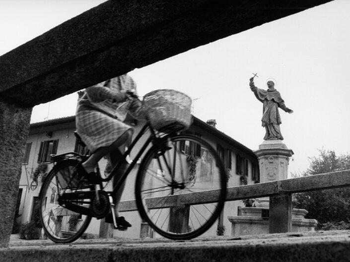 Fondo Giovanni Mereghetti - Cassinetta di Lugagnano - 1993