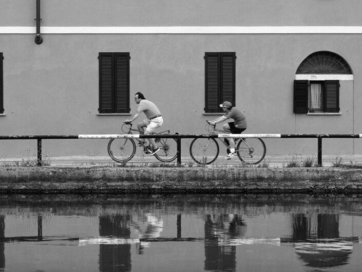 Fondo Giovanni Mereghetti - Gaggiano - 2015