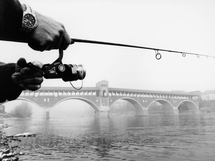 Fondo Giovanni Mereghetti - Pavia -1994