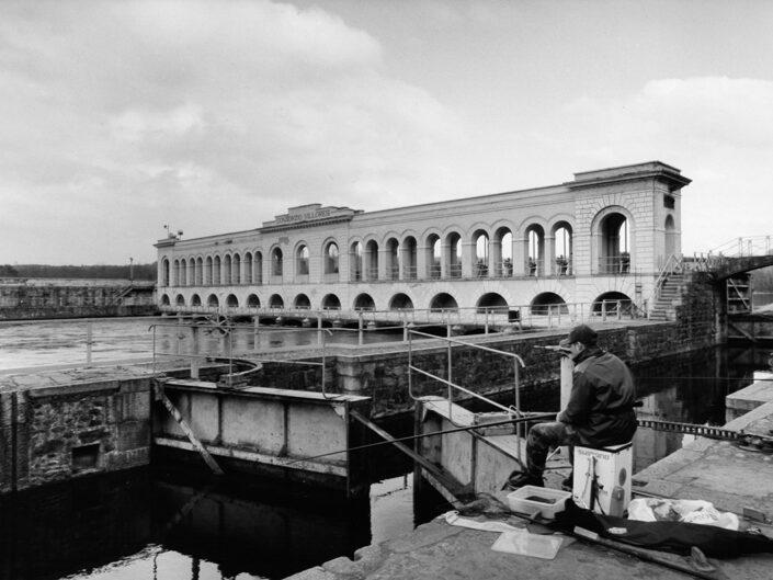 Fondo Giovanni Mereghetti - Somma Lombardo - Diga del Panperduto - 1994