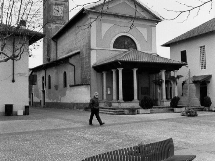 Fondo Giovanni Mereghetti - Tornavento -1998