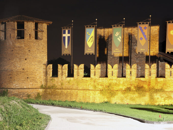 Fondo Roberto Bosio - Legnano - Castello Visconteo - 2015