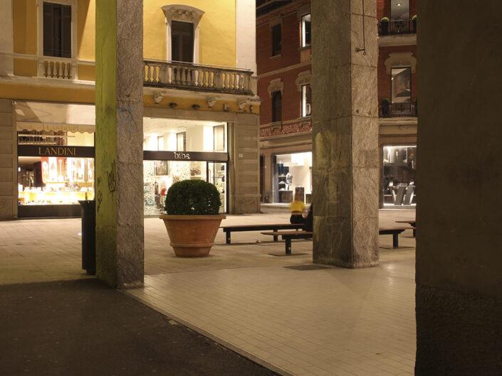 Fondo Roberto Bosio - Legnano - Corso Garibaldi - Via Palestro - 2015
