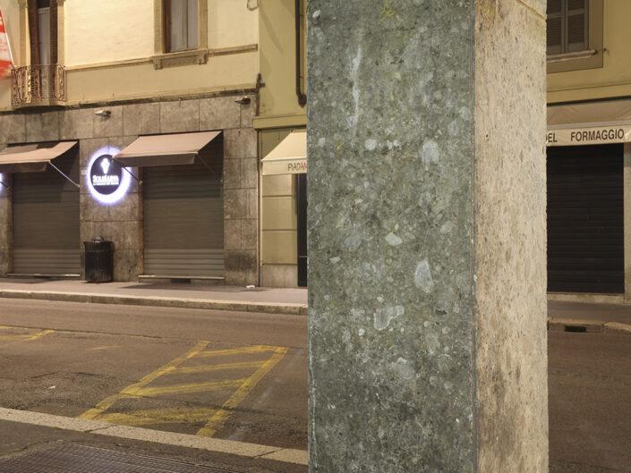 Fondo Roberto Bosio - Legnano - Corso Magenta - 2015