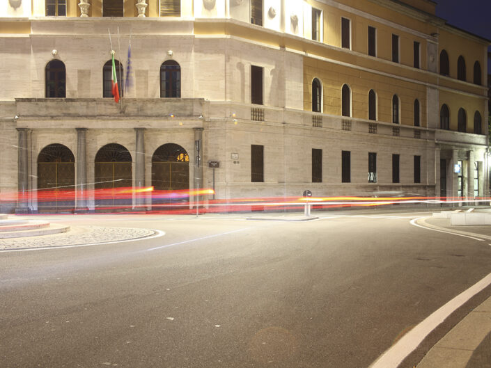 Fondo Roberto Bosio - Legnano - Largo Franco Tosi - Via Mons. Gilardelli - 2015