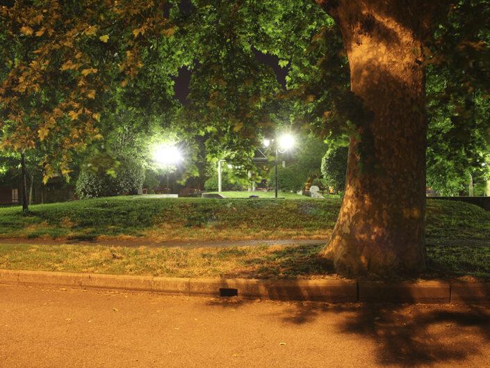 Fondo Roberto Bosio - Legnano - Parco in via Macello - 2015