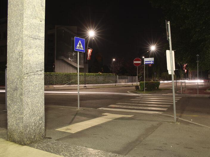Fondo Roberto Bosio - Legnano - Piazza Carroccio - 2015