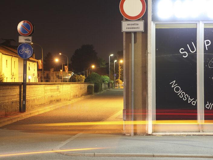 Fondo Roberto Bosio - Legnano - Via Branca - 2015