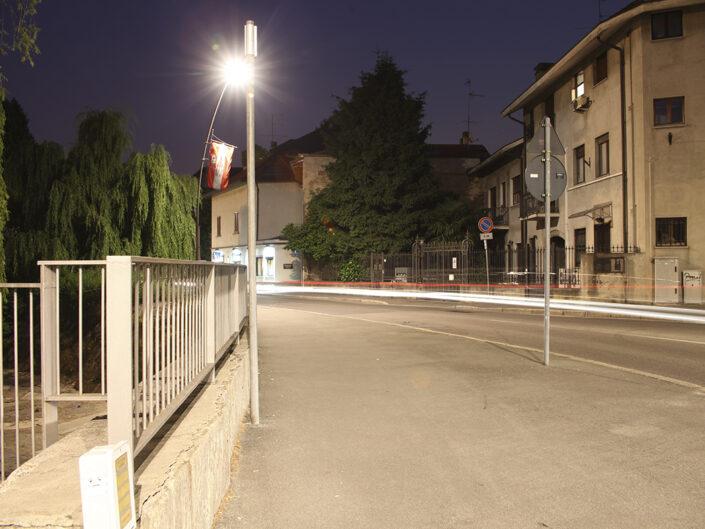 Fondo Roberto Bosio - Legnano - Via Diaz - 2015