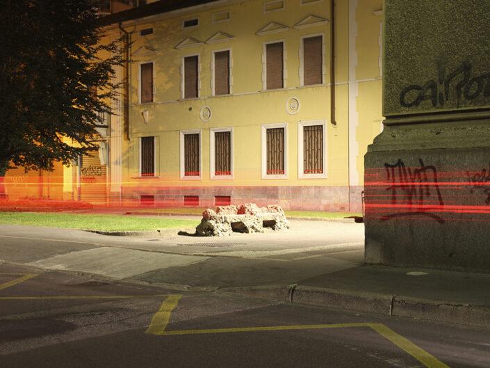 Fondo Roberto Bosio - Legnano - Via Roberto Ratti - 2015