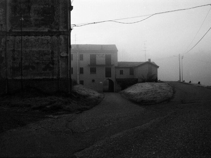 Fondo Roberto Bosio - Lonate Pozzolo (VA) - Loc. La Castellana - 1995