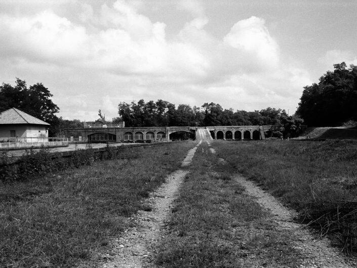 Fondo Roberto Bosio - Somma Lombardo (VA) - Loc. Maddalena - Canali Industriale e Villoresi - 1996