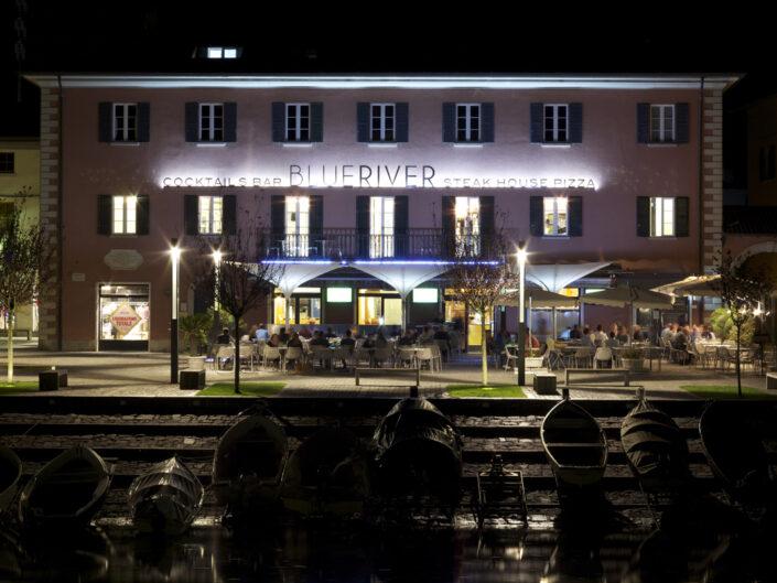 Fondo Roberto Longoni - Colico - Piazza Giuseppe Garibaldi - 5 settembre 2014