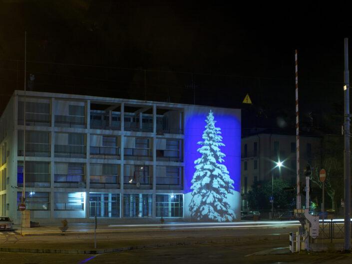 Fondo Roberto Longoni - Como -Casa del Fascio - 27 dicembre 2013