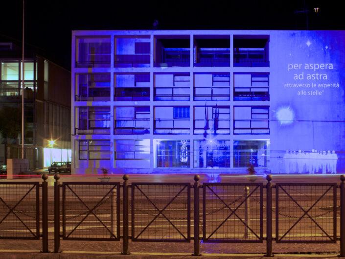 Fondo Roberto Longoni - Como - Casa del Fascio - 29 dicembre 2013