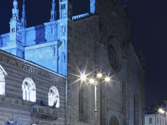 Fondo Roberto Longoni - Como - Duomo - 10 marzo 2013