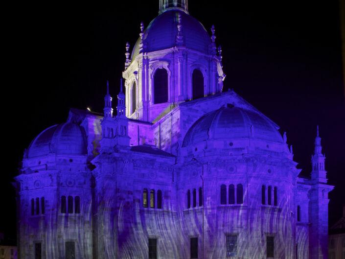 Fondo Roberto Longoni - Como - Duomo - Abside - 5 marzo 2017
