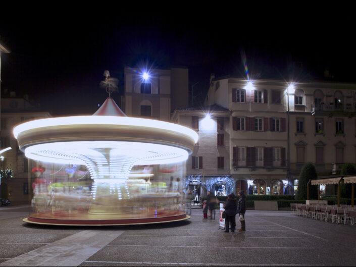 Fondo Roberto Longoni - Como - Piazza Volta - 29 dicembre 2013