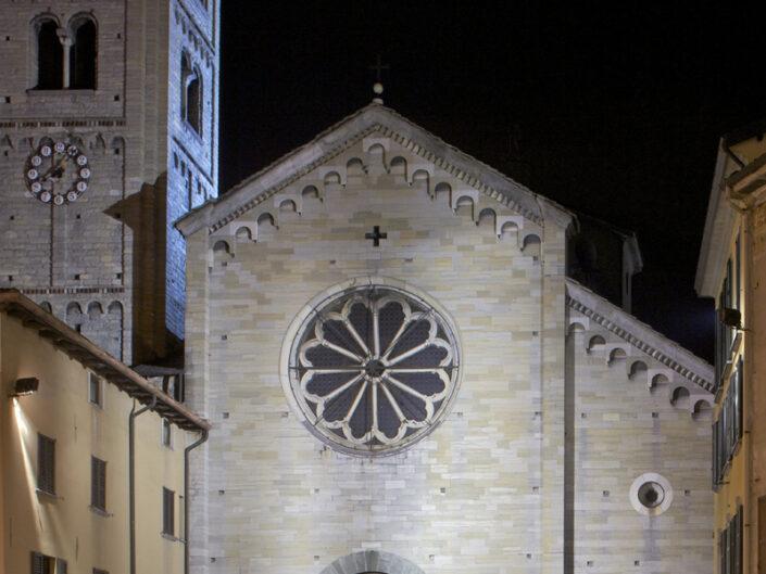 Fondo Roberto Longoni -Como - San Fedele - 28 aprile 2013