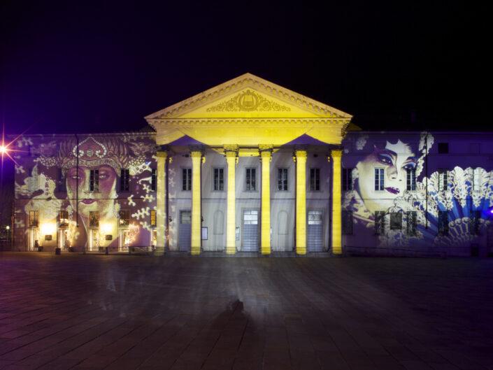 Fondo Roberto Longoni - Como - Teatro Sociale - 2 maggio 2016