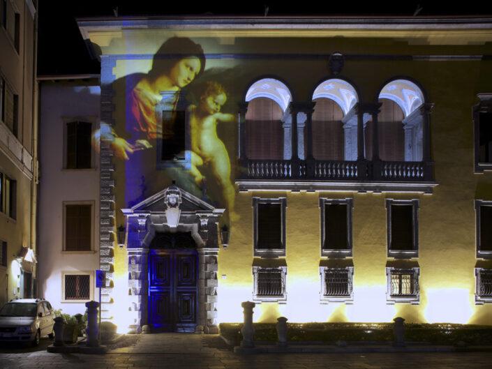 Fondo Roberto Longoni - Como - Via Alessandro Macchi -29 dicembre 2013