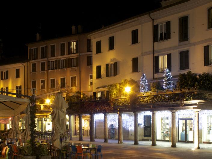 Fondo Roberto Longoni - Lecco - Piazza Manzoni - 27 dicembre 2016