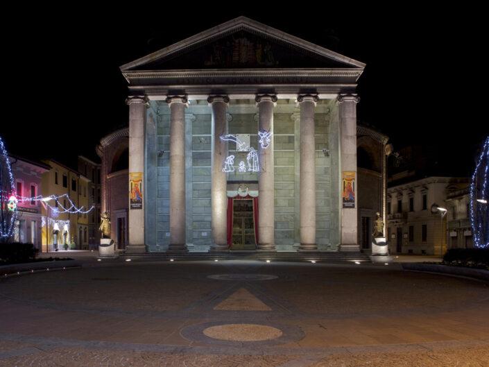 Fondo Roberto Longoni -Seregno - Piazza Concordia - 25 dicembre 2016