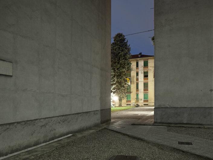 Fondo Roberto Venegoni - Legnano - Palazzi Frati - 2016