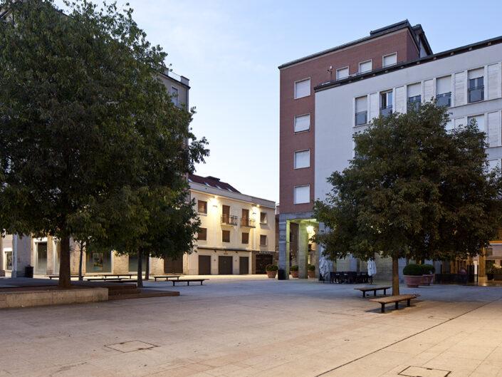 Fondo Roberto Venegoni - Legnano - Palazzo I.N.A. - 2016