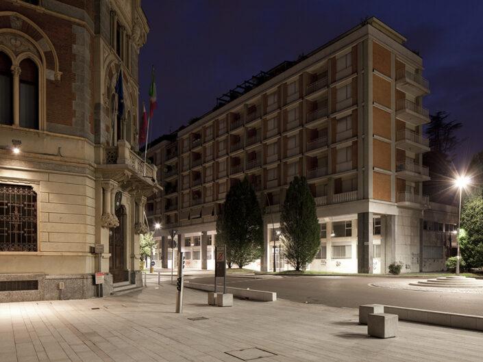 Fondo Roberto Venegoni - Legnano - Palazzo INAIL - 2016