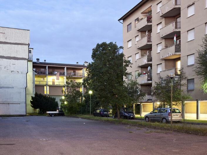 Fondo Roberto Venegoni - Legnano - Periferia - 2016