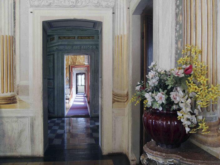 Fondo Afi - Bisuschio - Villa Cicogna Mozzoni (Sec. XVI) - Foto Roberto Bosio - 2008