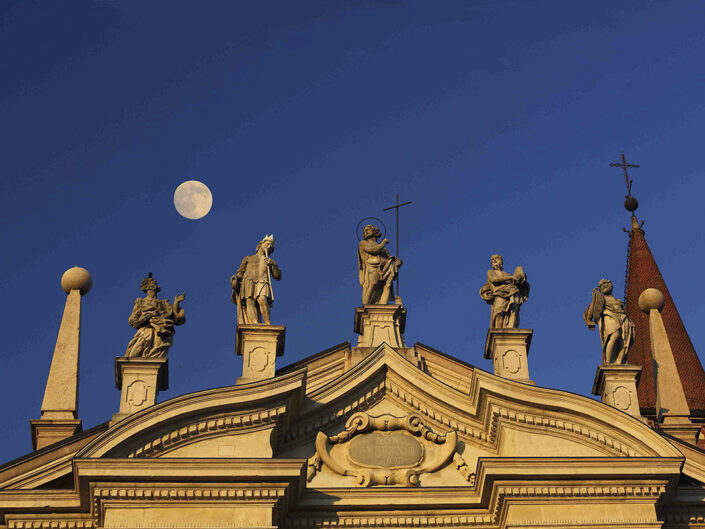 Fondo Afi - Busto Arsizio - Basilica di San Giovanni Battista - Dettaglio - Foto Marino Bianchi - 2015