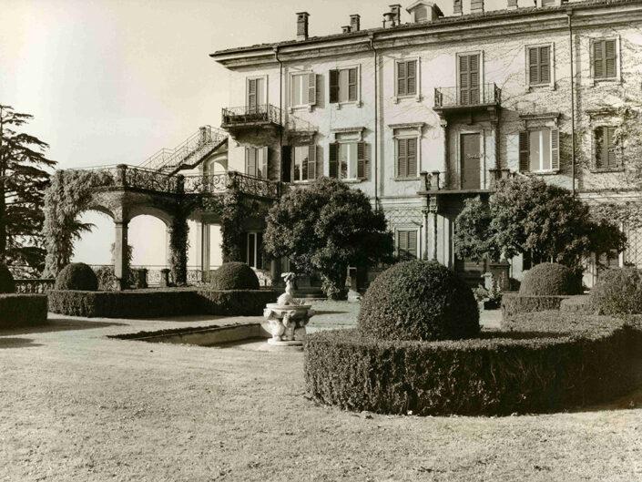 Fondo Afi - Casciago - Villa Valeria - Foto Roberto Bosio - 1993