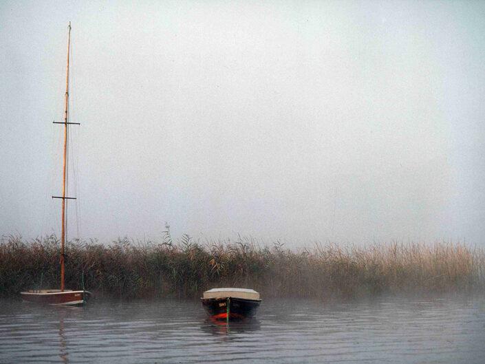 Fondo Afi - Comabbio - Lago- Foto Franco Pontiggia - 1993
