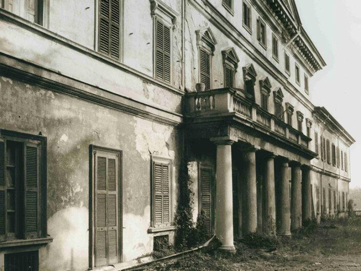 Fondo Afi - Olgiate Olona - Villa Gonzaga - 1994
