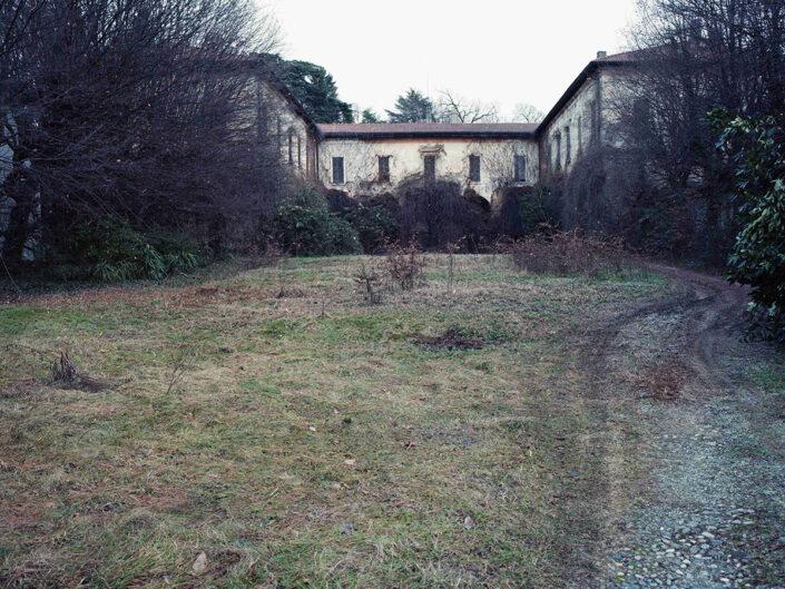 Fondo Afi - Somma Lombardo - Villa Dolci - Foto Claudio Argentiero - 2020