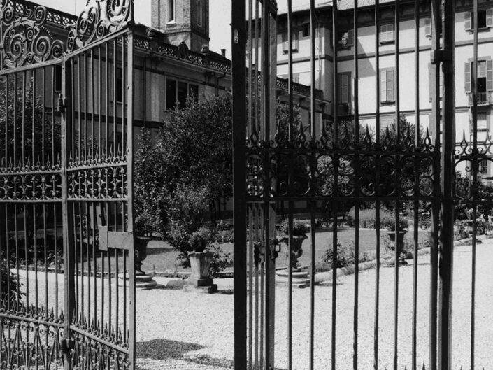 Fondo Afi - Tradate - Villa dei Melzi - Dimora nobile settecentesca - 1993