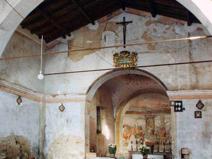 Fondo Afi - Uboldo - Oratorio - Foto Roberto Bosio - 1991