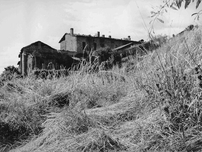 Fondo Afi - Varese - Castello di Belforte - Foto Roberto Bosio - 1993
